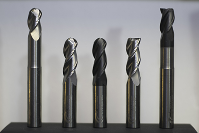 Core Cutter LLC - Carbide Cutting Tools