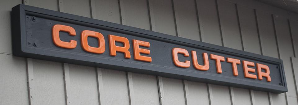 Core Cutter LLC