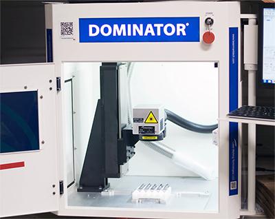 Core Cutter LLC - Dominator Laser Engraver
